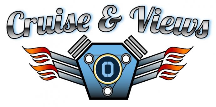 OCC Cruise & Views Classic Car Show