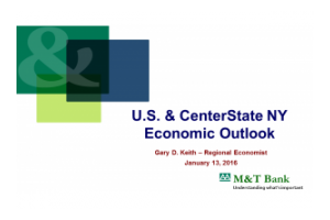CenterState CEO Economic Forecast