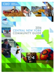 Central New York Community Guide